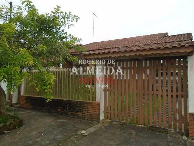Casa em Itanhaém bairro Jardim Jamaica