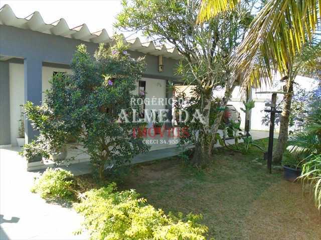Casa com 3 dorms, Balneário Gaivotas, Itanhaém - R$ 550 mil, Cod: 627