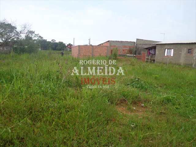 Terreno em Itanhaém bairro Jardim Palmeiras II