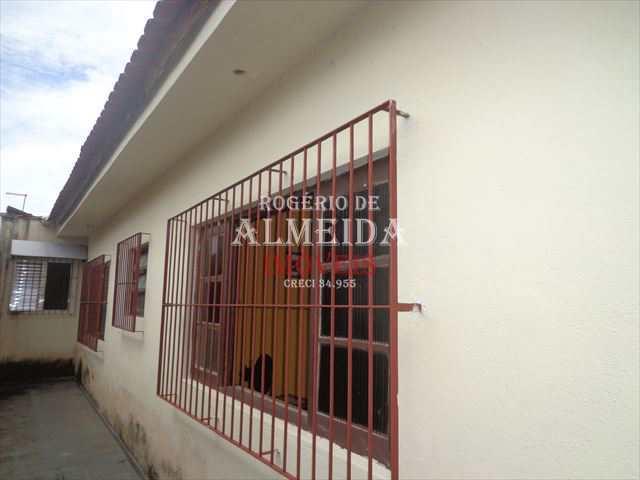 Casa com 3 dorms, Balneário Gaivotas, Itanhaém - R$ 265 mil, Cod: 481