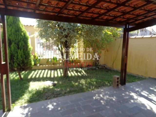 Casa em Itanhaém bairro Jardim das Palmeiras