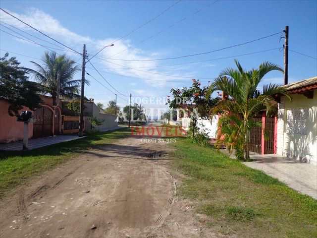 Terreno em Itanhaém bairro Balneário São Jorge