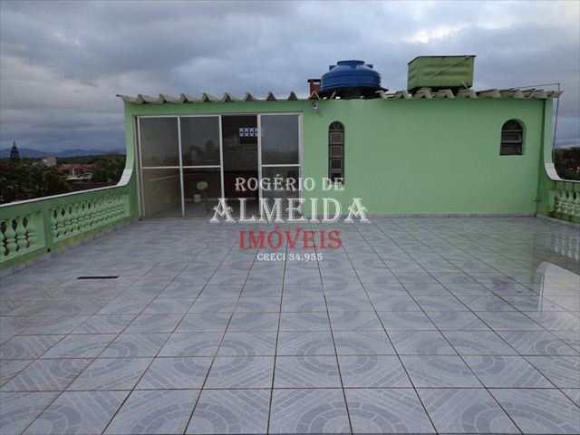 Casa em Itanhaém bairro Balneário São Jorge