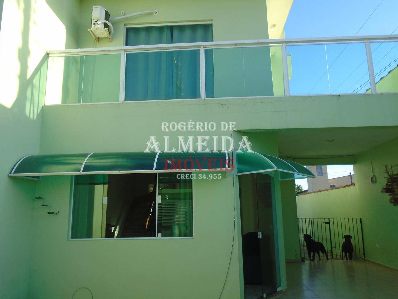 Casa com 2 dorms, Balnerio Gaivota