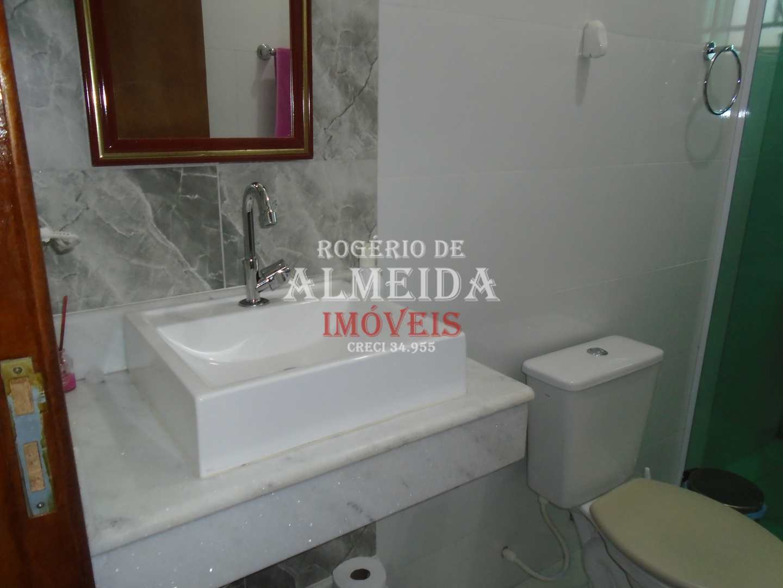 Casa com  piscina 2 dorms, Balneário Gaivotas -, Cod: 936