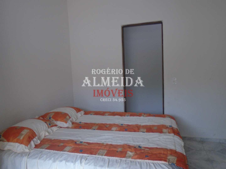 Casa a venda 4 dorms na praia em Itanhaém