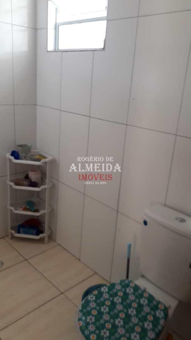 Apartamento com 2 dorms, Itanhaém