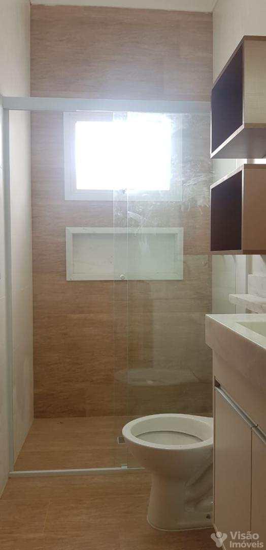 Casa com 2 dorms, Residencial Parque das Palmeiras, Pindamonhangaba - R$ 240.000,00, 67m² - Codigo: 1919400