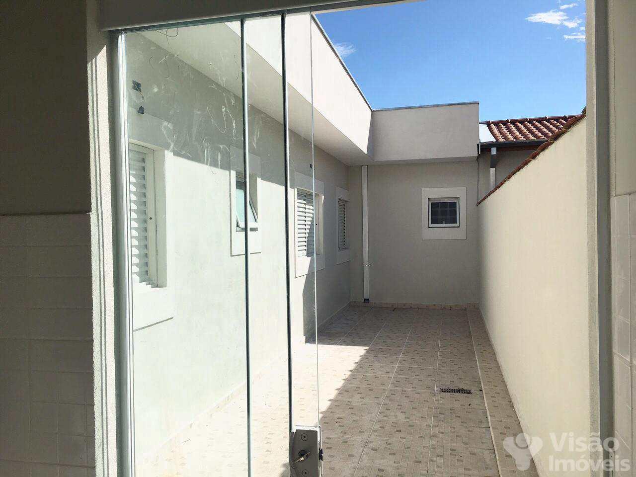 Casa com 3 dorms, Residencial e Comercial Cidade Morumbi, Pindamonhangaba - R$ 265 mil, Cod: 1906200