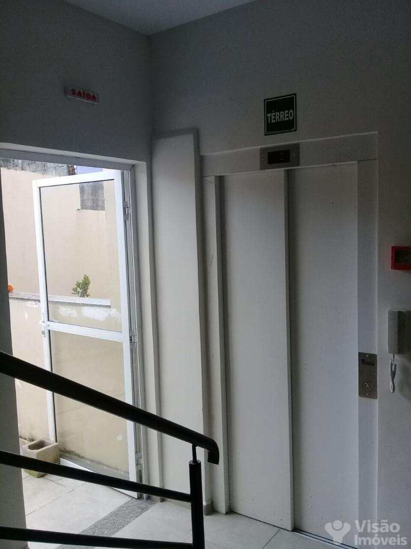 Apartamento com 3 dorms, Residencial Jardim Aurora, Pindamonhangaba - R$ 235 mil, Cod: 1920004