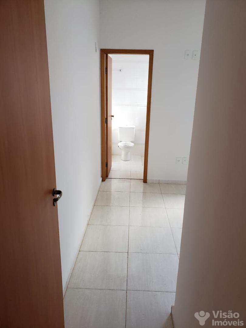Casa com 3 dorms, Residencial Parque das Palmeiras, Pindamonhangaba - R$ 195 mil, Cod: 1920007