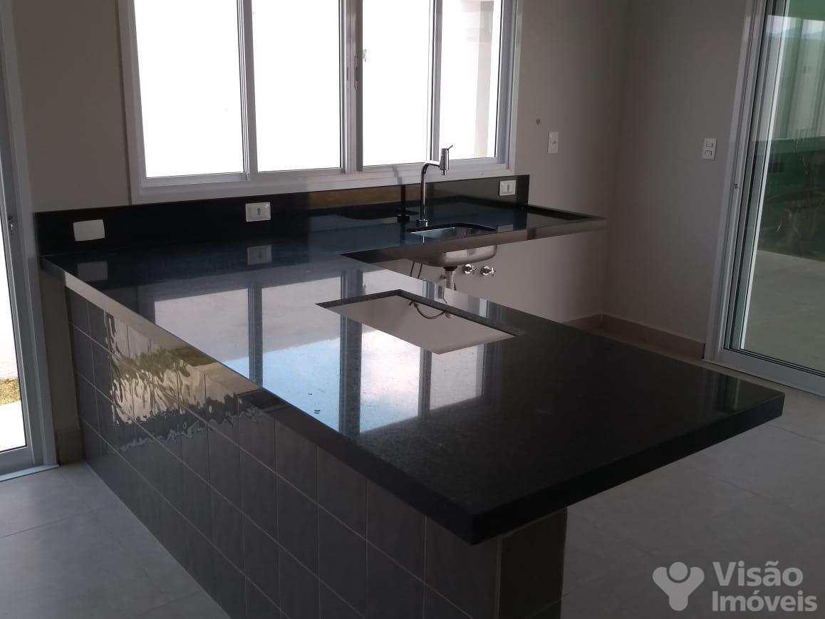 Casa de Condomínio com 3 dorms, Residencial Ouroville, Taubaté - R$ 650 mil, Cod: 1920008