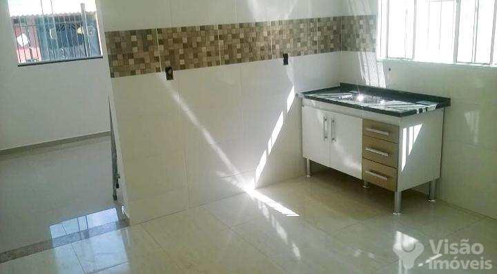 Casa com 2 dorms, Conjunto Residencial Araretama, Pindamonhangaba - R$ 140 mil, Cod: 1920019