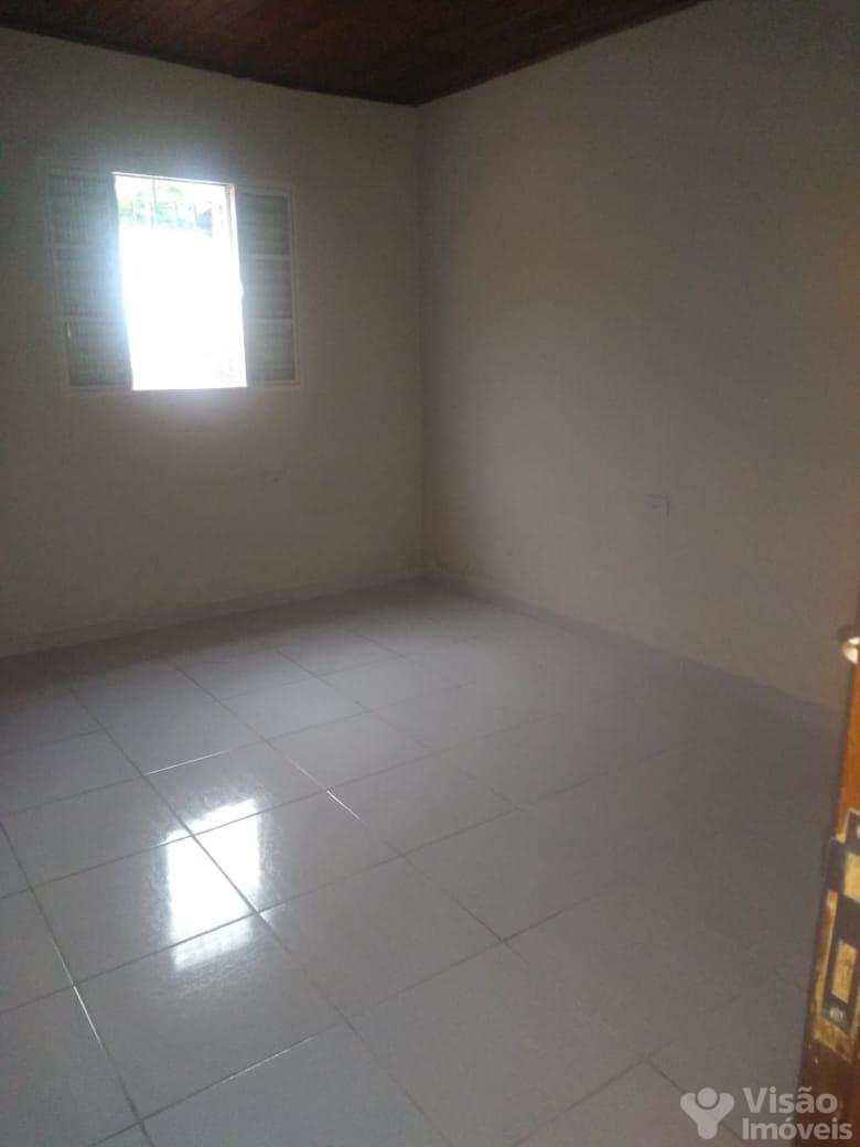 Casa com 2 dorms, Triângulo, Pindamonhangaba - R$ 127 mil, Cod: 1920022