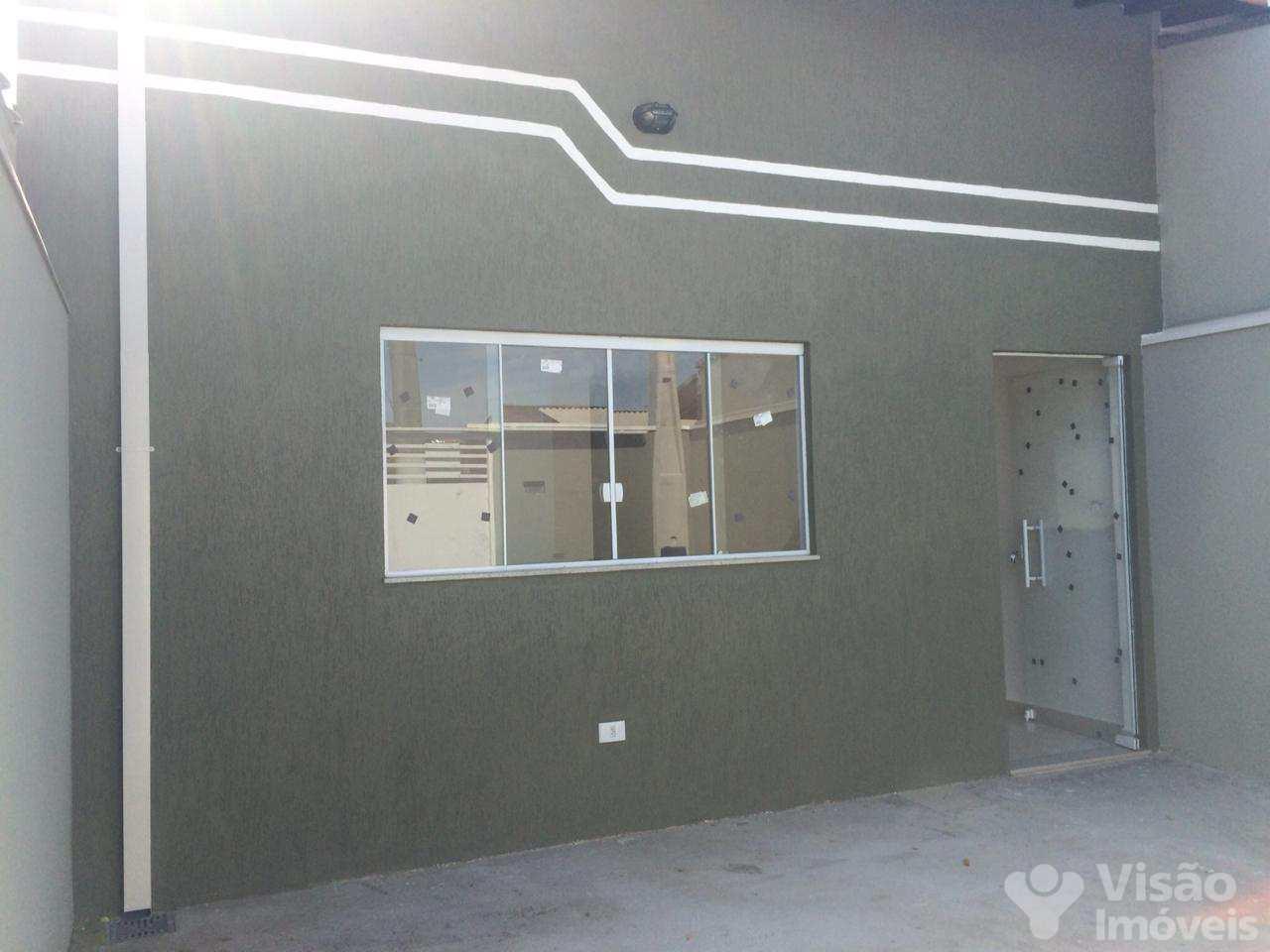 Casa com 2 dorms, Mantiqueira, Pindamonhangaba - R$ 189 mil, Cod: 1920040