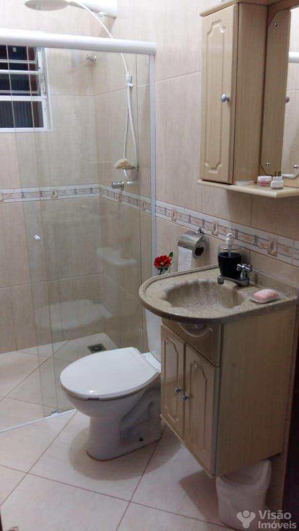 Casa com 2 dorms, Residencial Bardan, Taubaté - R$ 202 mil, Cod: 1920052