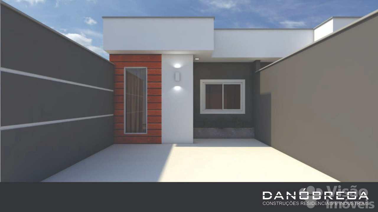 Casa com 2 dorms, César Park, Pindamonhangaba - R$ 158 mil, Cod: 1920137