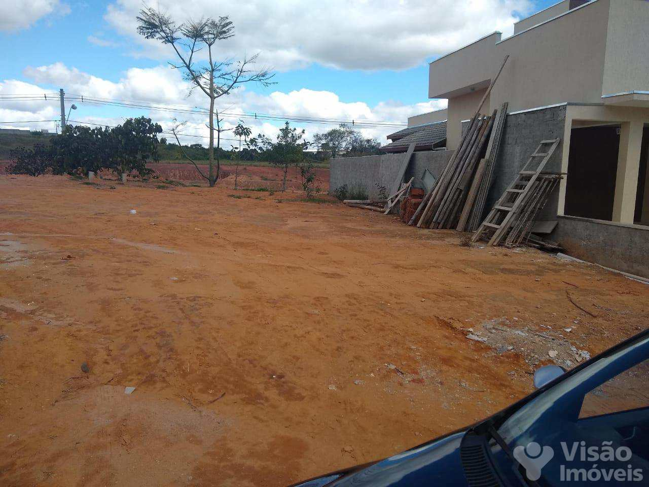 Terreno de Condomínio, Borba, Pindamonhangaba - R$ 150 mil, Cod: 1920145