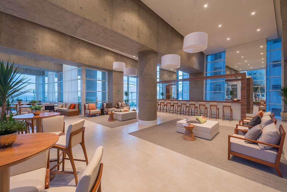 Lounge Frente Mar