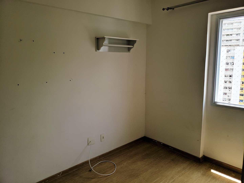 Apartamento com 2 dorms, José Menino, Santos - R$ 350 mil, Cod: 2295