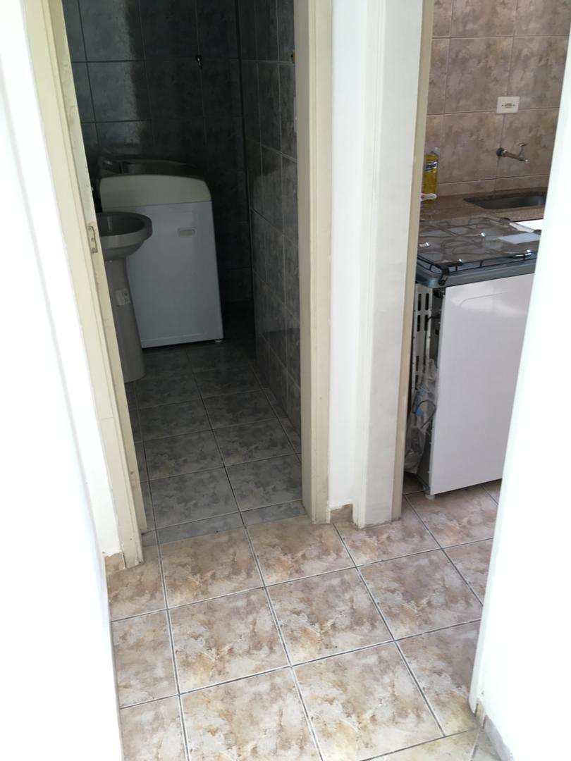 Sala Living, José Menino, Santos - R$ 190 mil, Cod: 2071