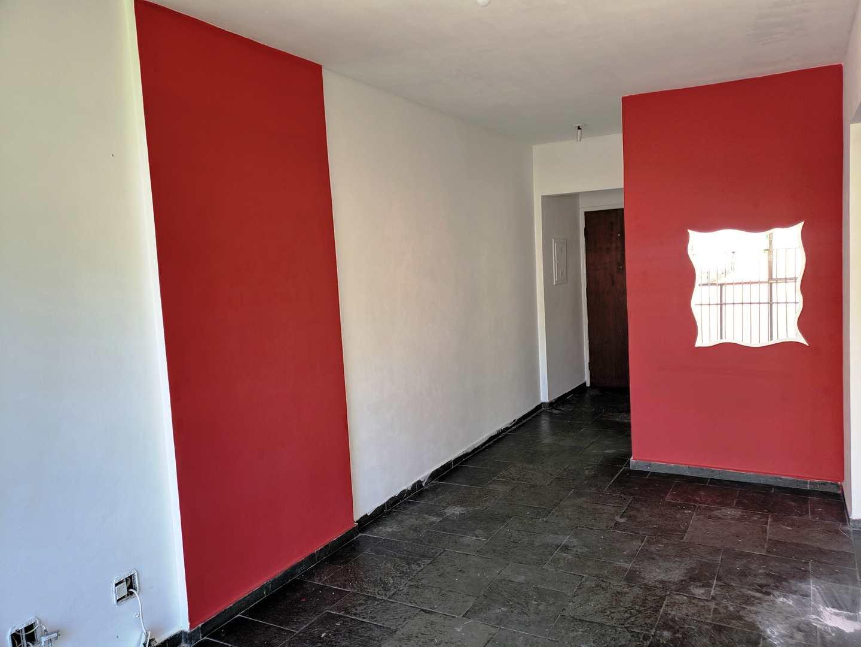 Apartamento com 1 dorm, José Menino, Santos, Cod: 1203