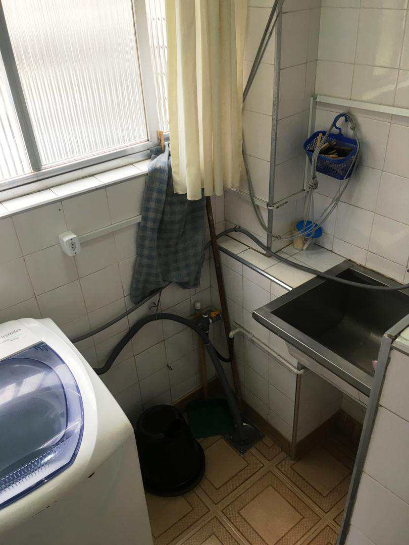 Apartamento com 1 dorm, José Menino, Santos, Pacote: R$ 1,600