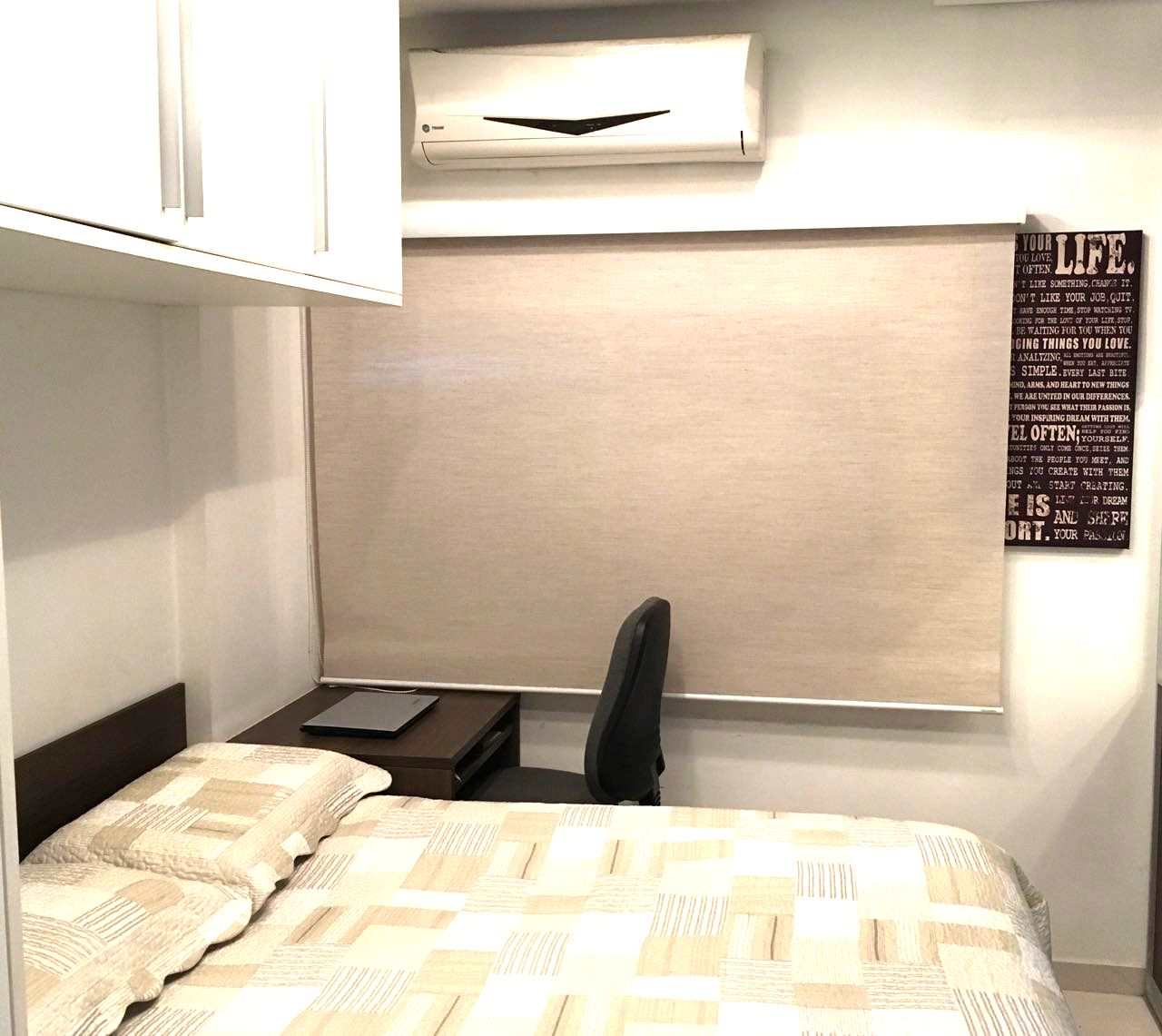 D. Dorm 1 (1)