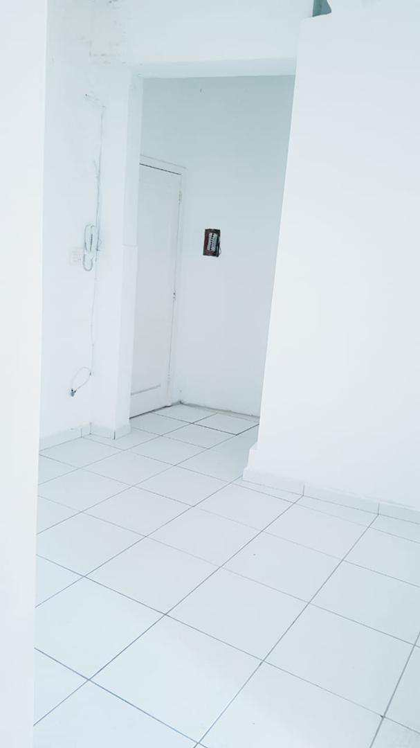 Sala Living com 1 dorm, José Menino, Santos, Cod: 2908