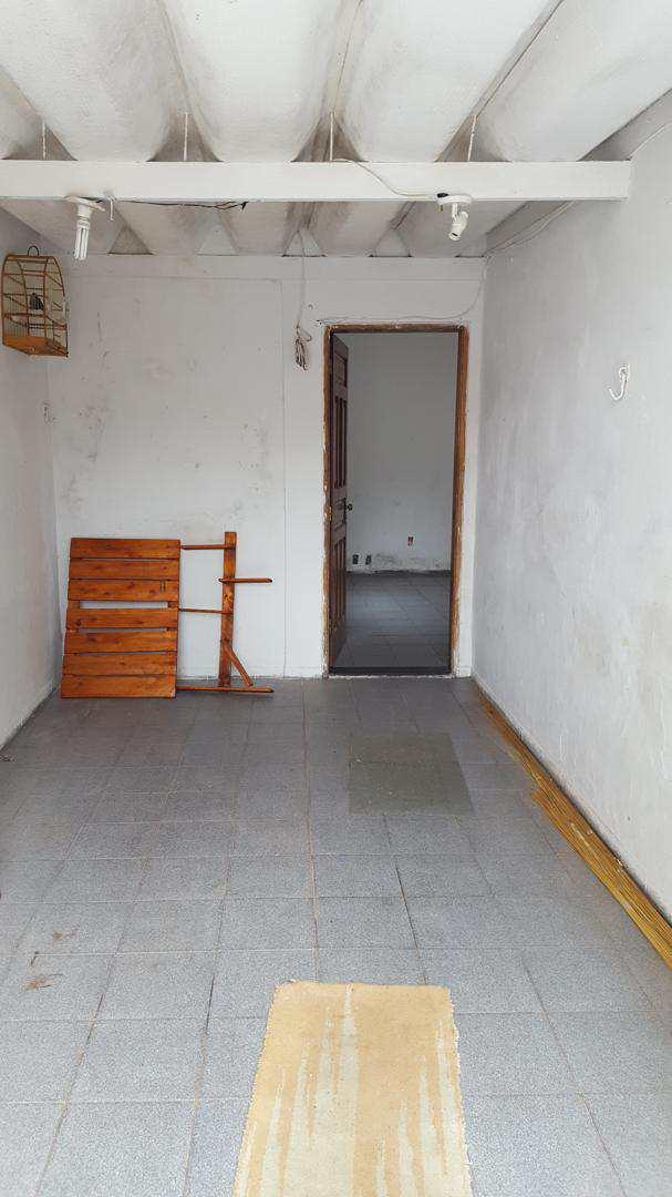 A - entrada