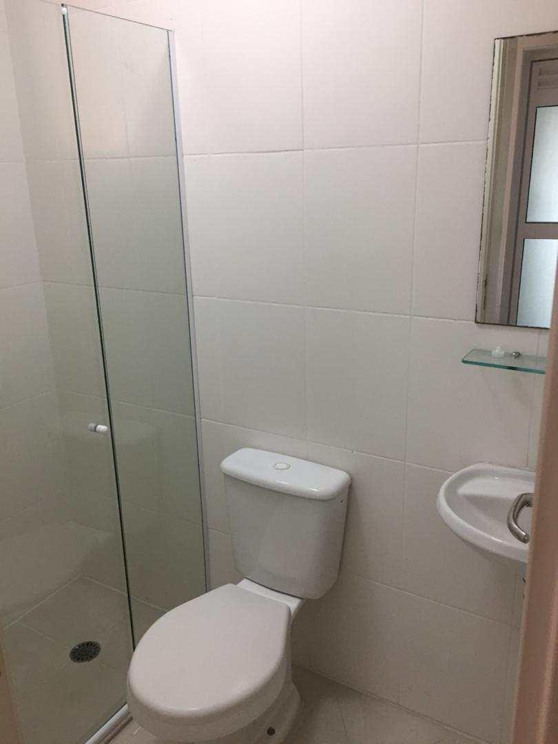 I - Area de serviço com WC de Serviço  (2)