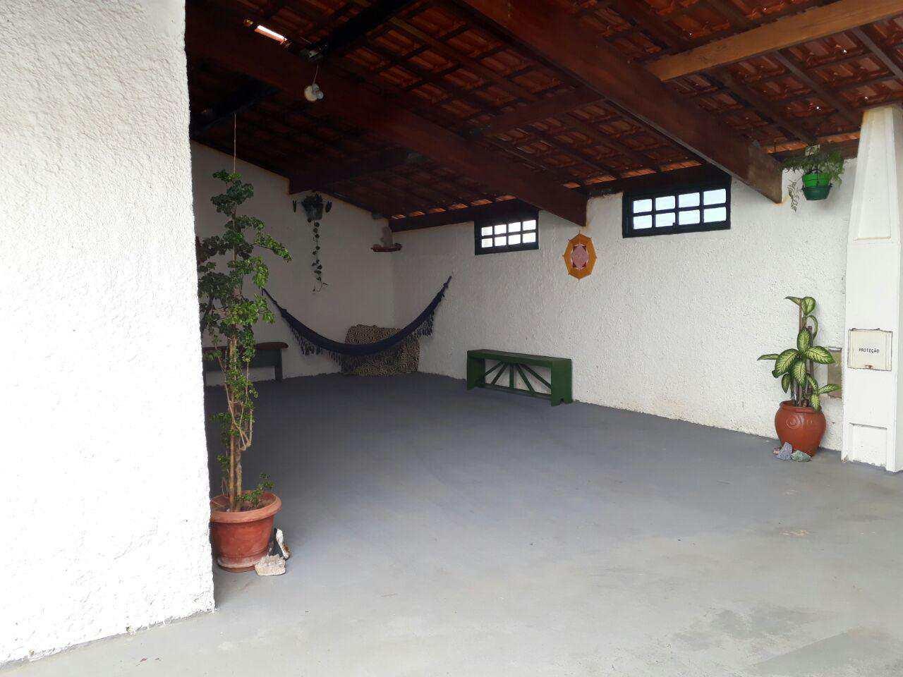 I. Área externa (7)