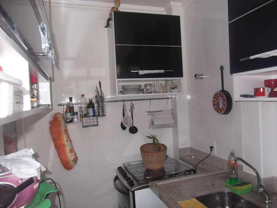 B. Cozinha