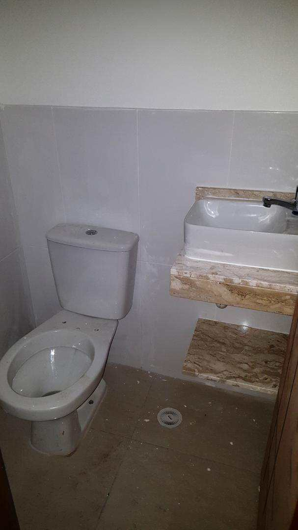 I - lavabo
