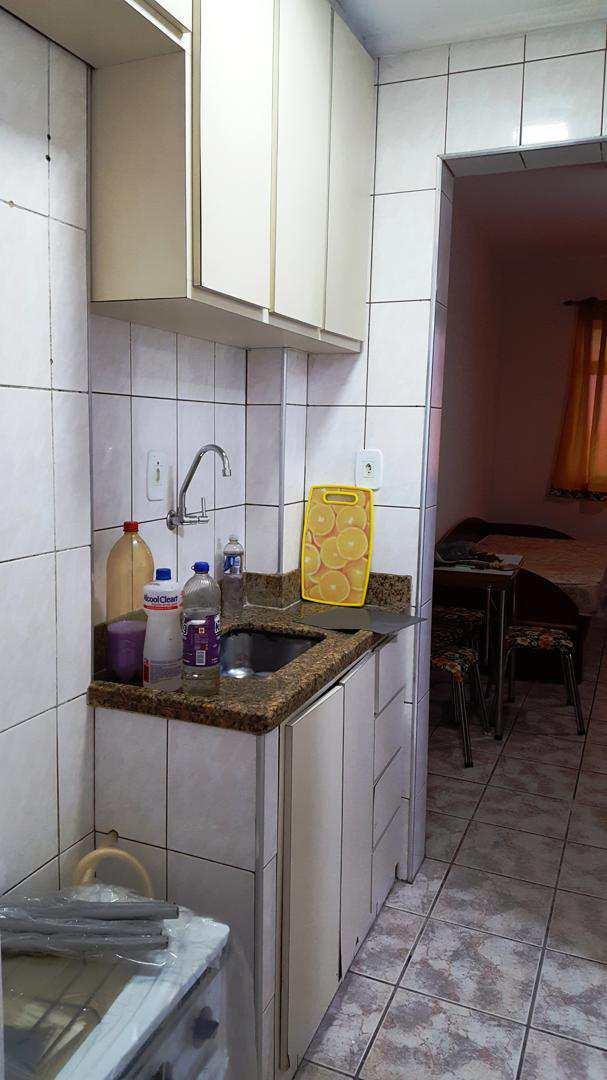 A - cozinha