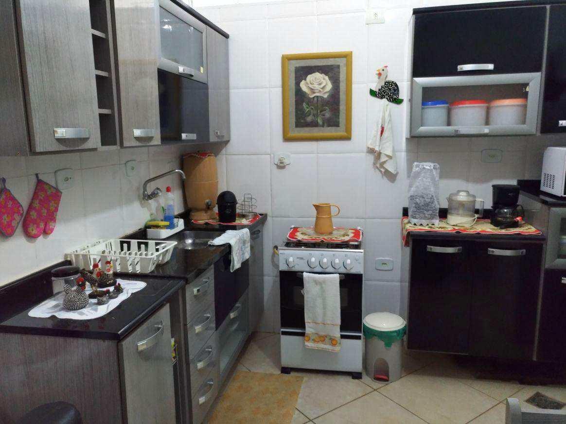 B - cozinha