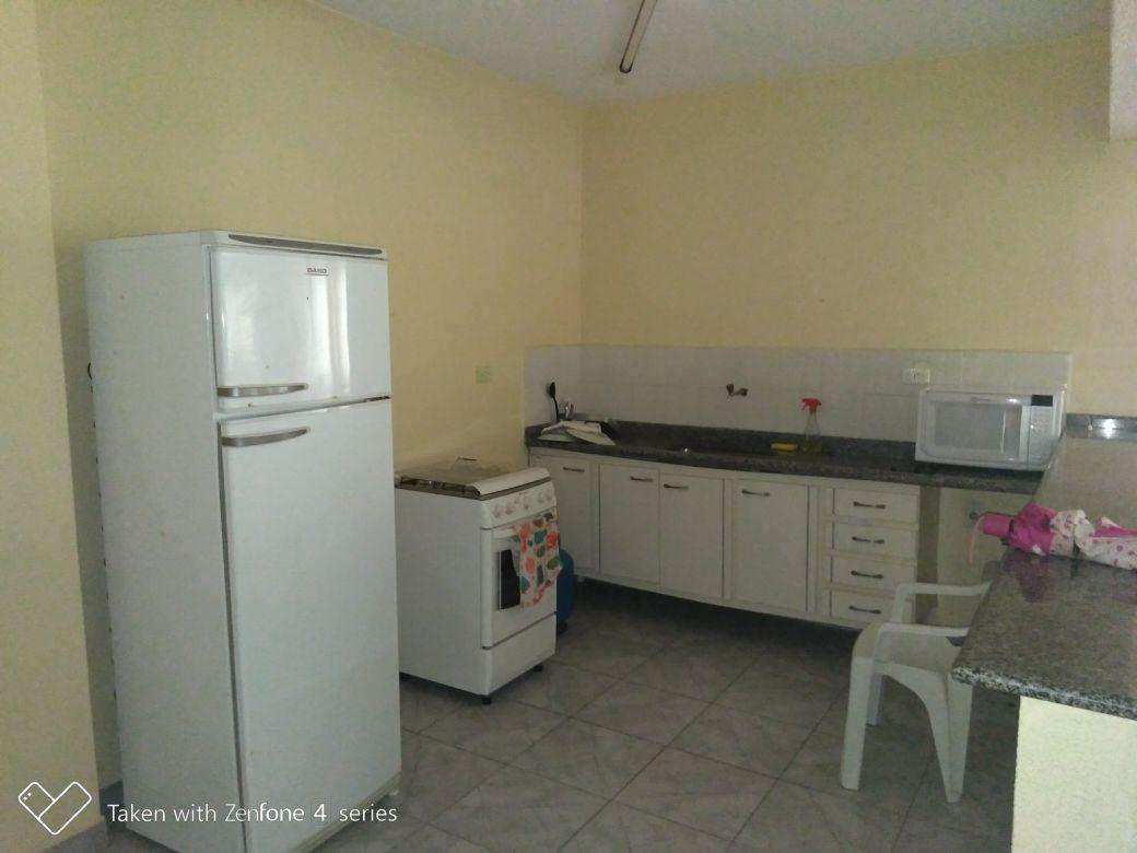 I. Cozinha Salão de Festa