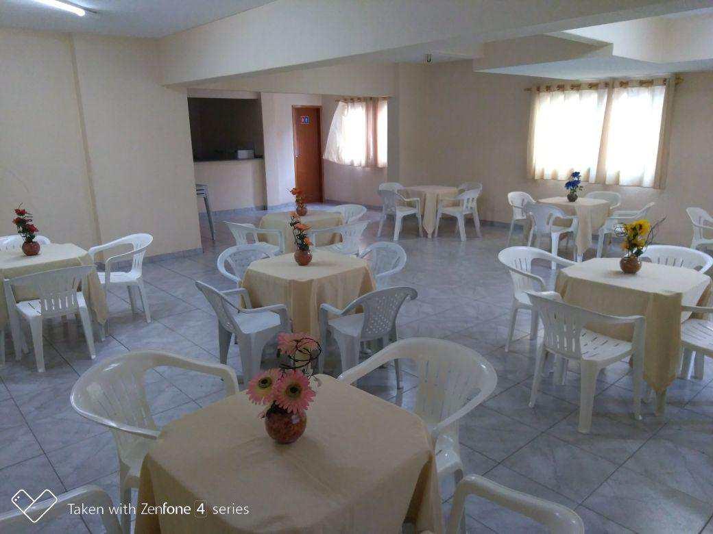 H. Salão de Festas (2)