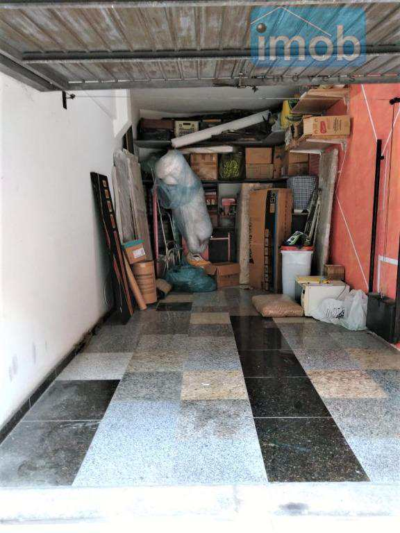 Apartamento com 2 dorms, Campo Grande, Santos - R$ 430.000,00, 107m² - Codigo: 3191