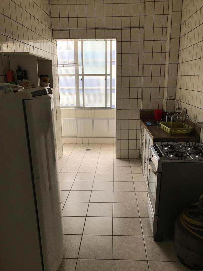 Apartamento com 2 dorms, José Menino, Santos - R$ 280.000,00, 74m² - Codigo: 3200