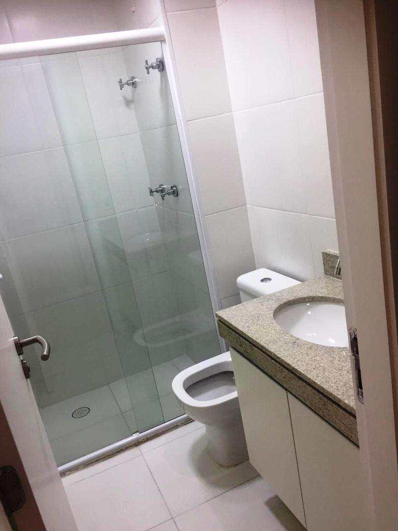 Apartamento com 2 dorms, José Menino, Santos, 70m² - Codigo: 3208