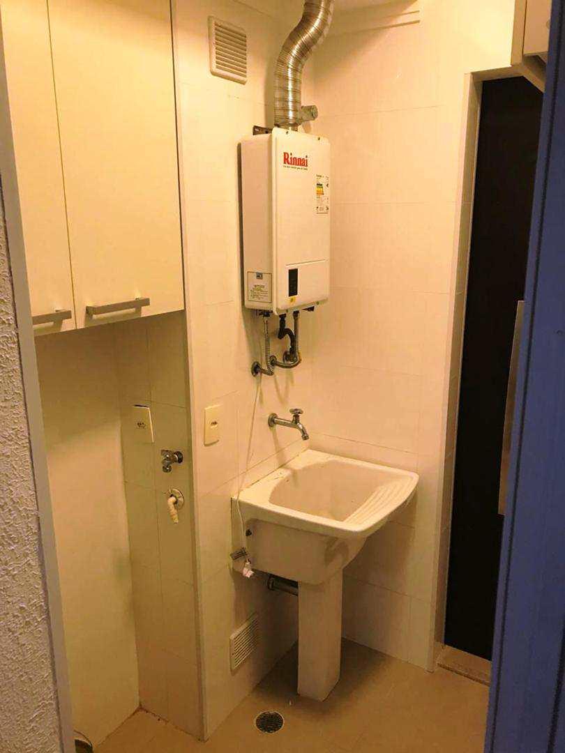 Apartamento com 2 dorms, Boqueirão, Santos - R$ 700.000,00, 70m² - Codigo: 3209