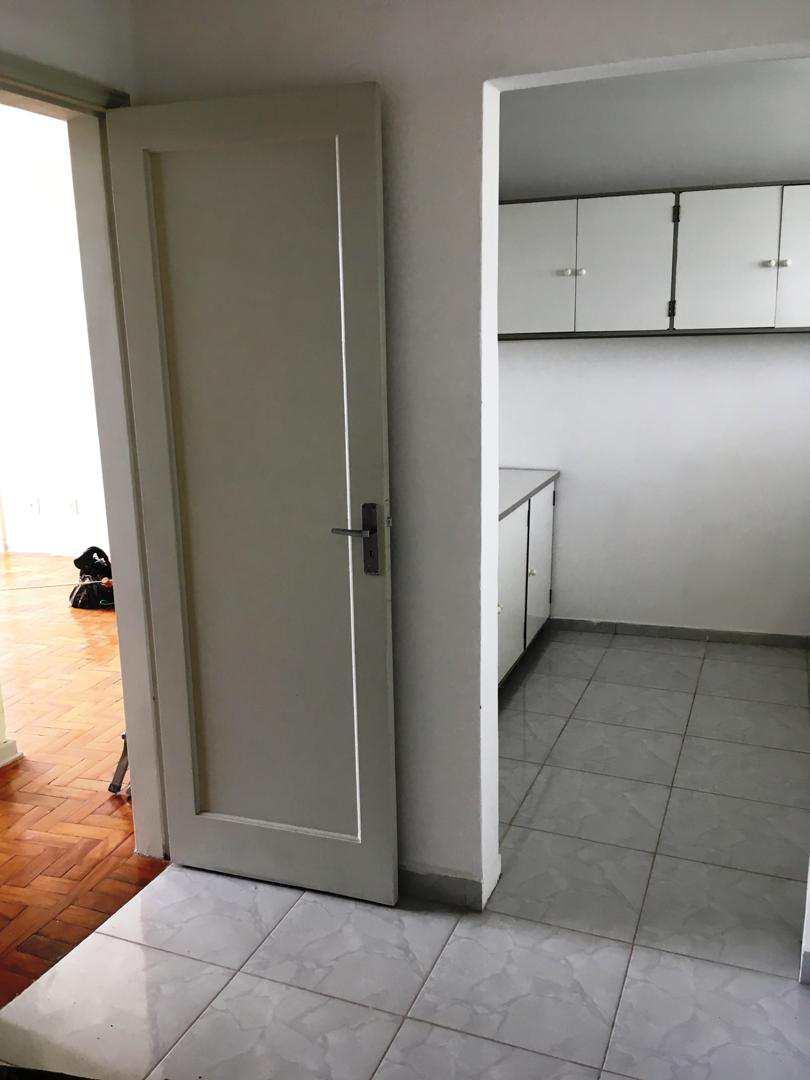 Apartamento com 2 dorms, José Menino, Santos, Cod: 3227