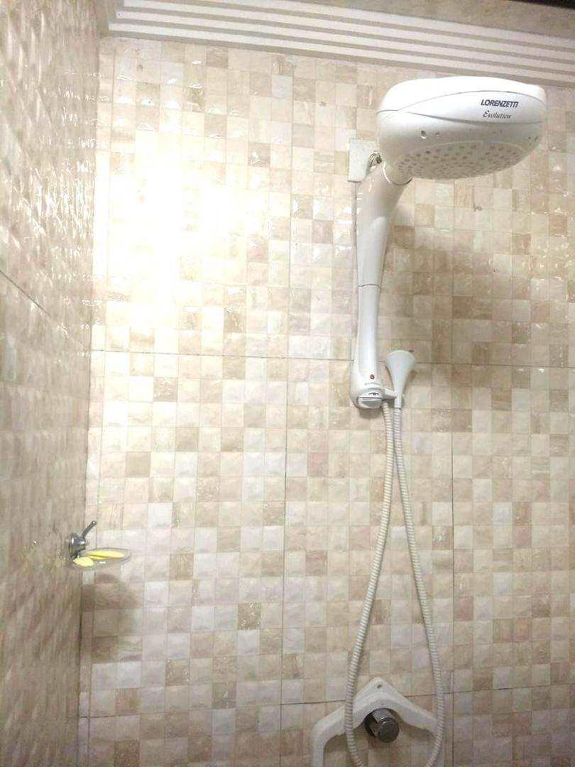 Apartamento com 1 dorm, Ilha Porchat, São Vicente - R$ 200 mil, Cod: 3229