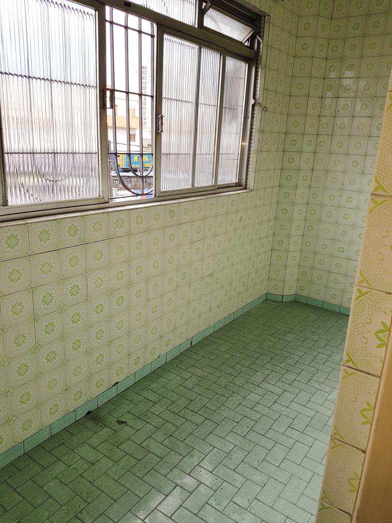 Casa com 3 dorms, Vila São Jorge, São Vicente - R$ 350 mil, Cod: 3231