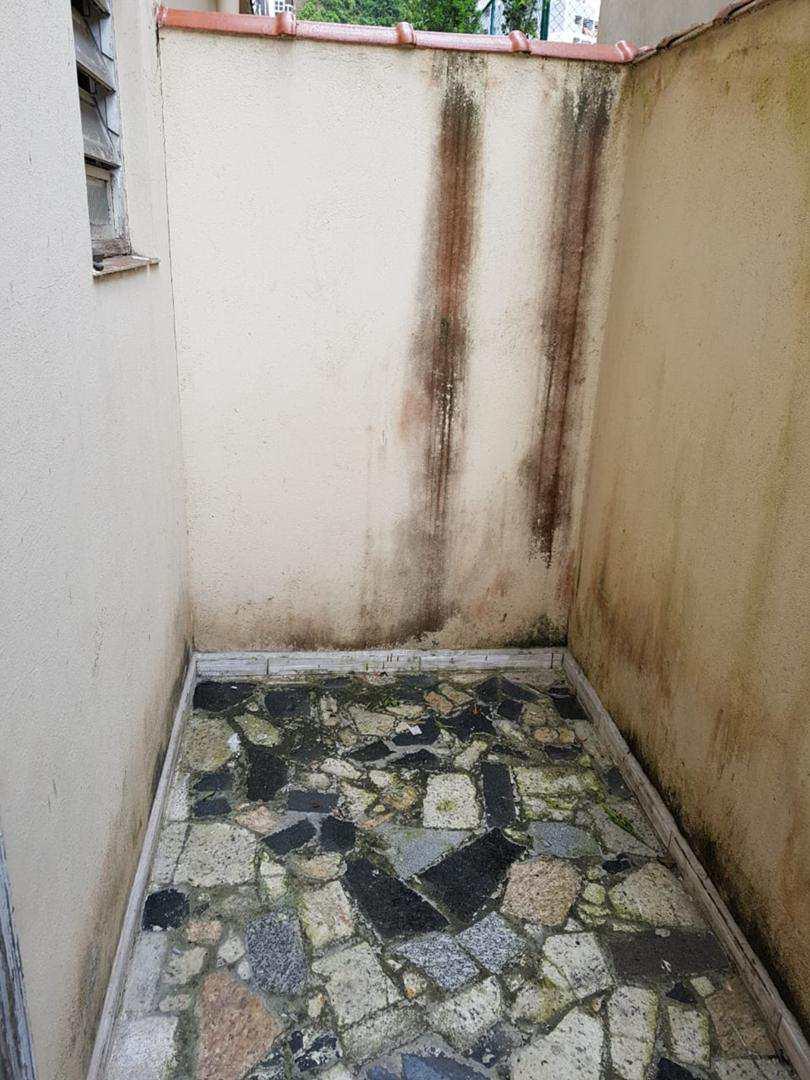 Apartamento com 3 dorms, Marapé, Santos - R$ 400 mil, Cod: 3232