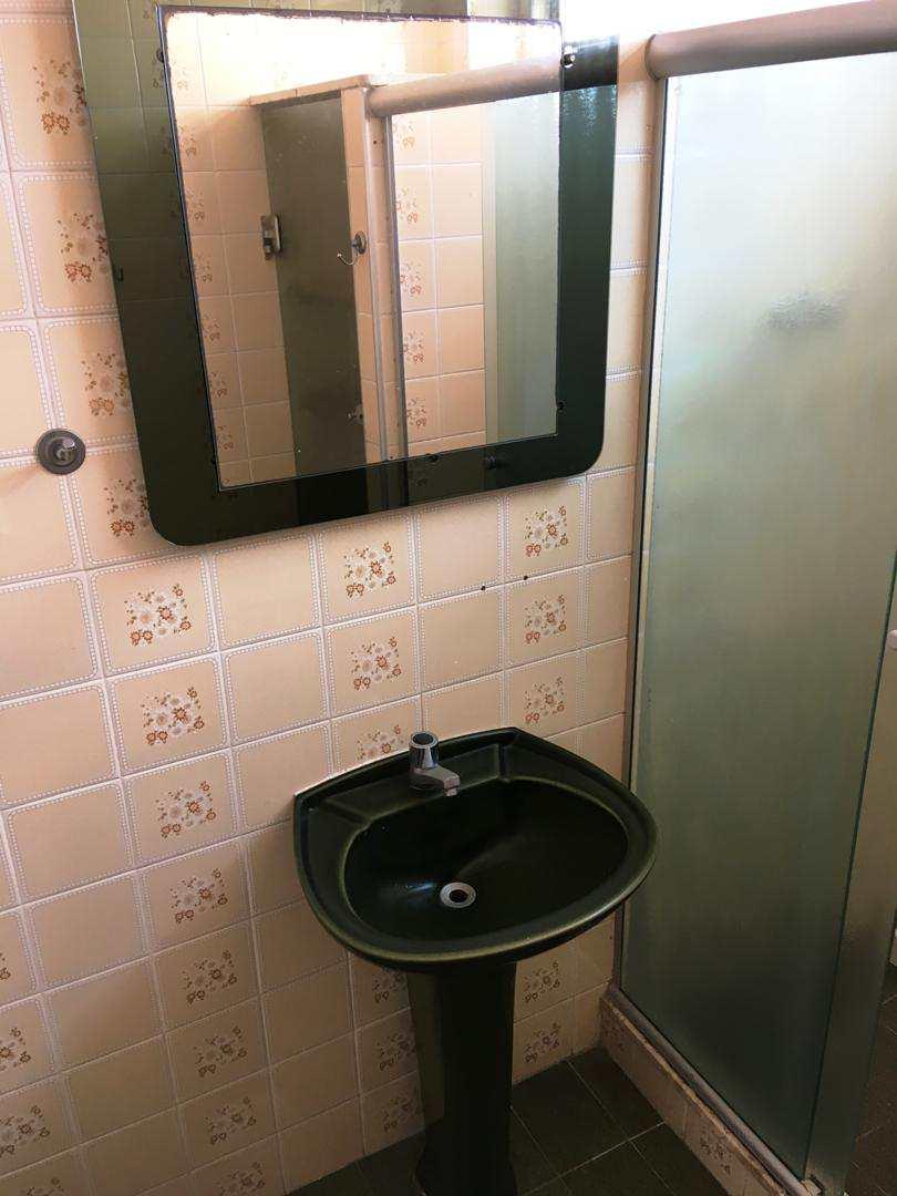 Apartamento com 1 dorm, Boqueirão, Santos - R$ 350 mil, Cod: 3246