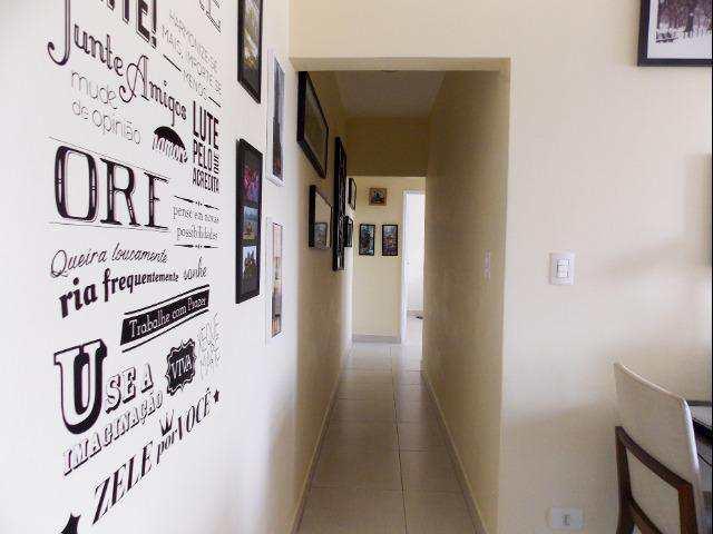 Amplo apartamento com 2 dormitórios, Cod: 3248