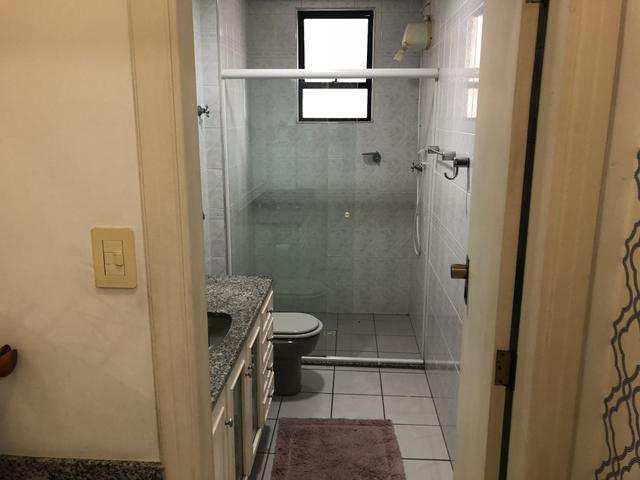 Apartamento com 3 dorms, Pompéia, Santos - R$ 904 mil, Cod: 3253