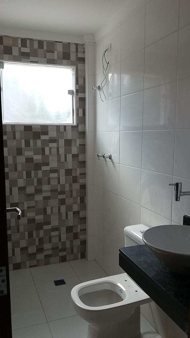 Casa com 3 dorms, Aparecida, Santos - R$ 590 mil, Cod: 3263